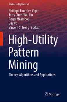 high utility pattern mining book
